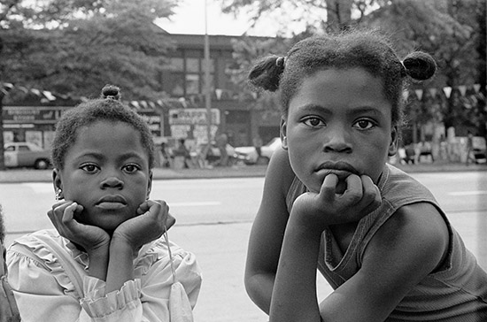 Two Girls 35MM  533-1
